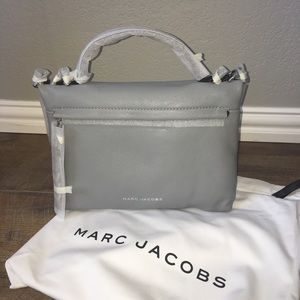 NWT Marc Jacobs The Two Fold